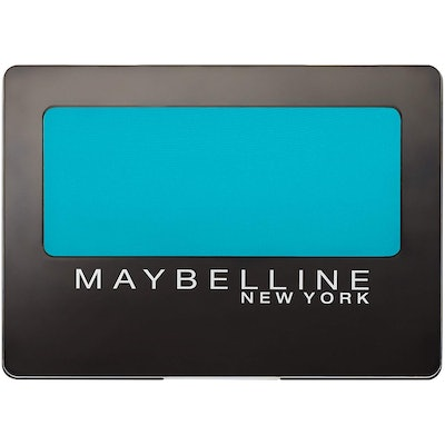 New York Expert Wear Eyeshadow in Teal the Deal