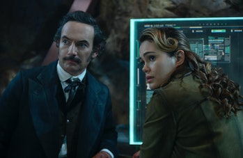 Altered Carbon Season 3 Release Date Cast Trailer For Netflix Renewal Unlike detective ortega in altered carbon season 1, who became somewhat of a damsel in distress, trepp remains a valuable. altered carbon season 3 release date