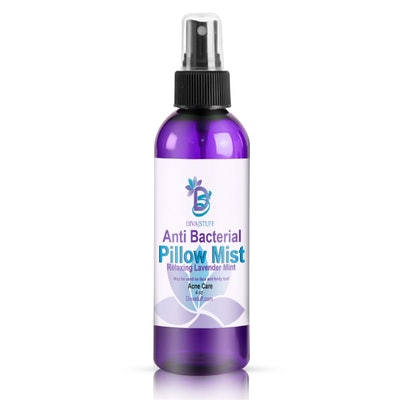 Diva Stuff Anti-Bacterial Pillow Mist