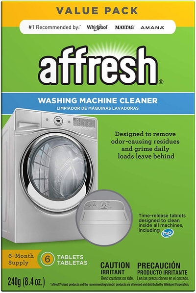Affresh Washing Machine Cleaner (6 Tablets)