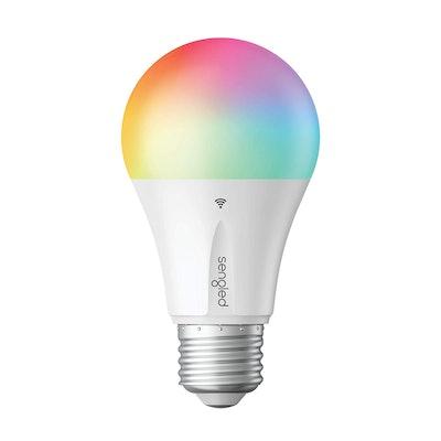 Sengled Smart Wi-Fi LED Multicolor Bulb