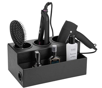 JackCubeDesign Hair Tool Organizer