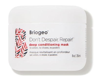 Don't Despair, Repair! Deep Conditioning Mask