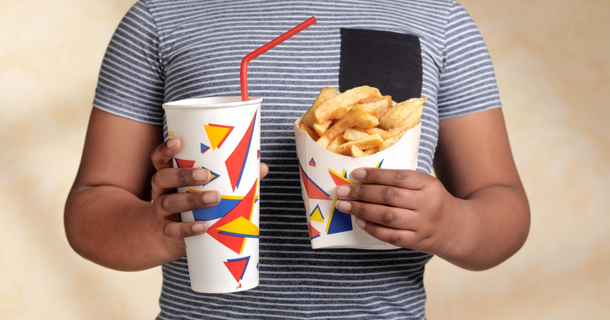 Mixing diet soda and fries has a dangerous effect on the brain — study