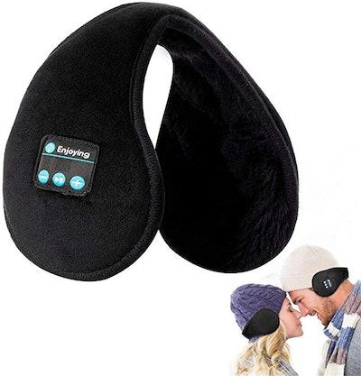 Voerou Bluetooth Ear Muffs