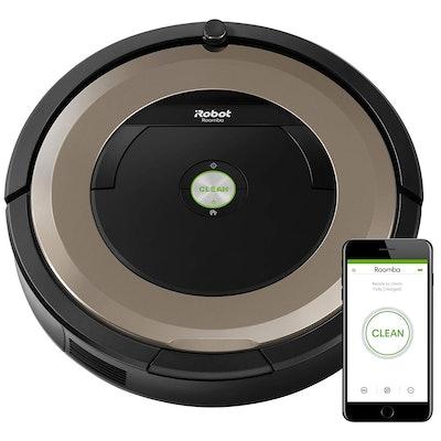 iRobot Roomba 891 Robot Vacuum
