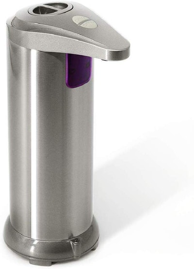 elechok Automatic Soap Dispenser