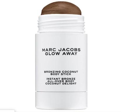 Glow Away Bronzing Coconut Body Stick