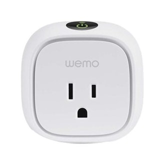 Belkin Smart Plug with Energy Monitoring
