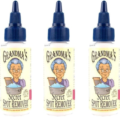 Grandma's Secret Spot Remover (3-Pack)