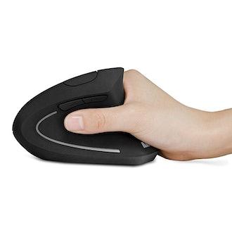 Anker Wireless Ergonomic Mouse