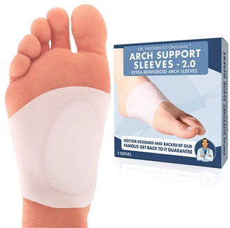 Dr. Frederick's Original Arch Support Sleeves