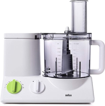 Braun Food Processor (12 Cup)