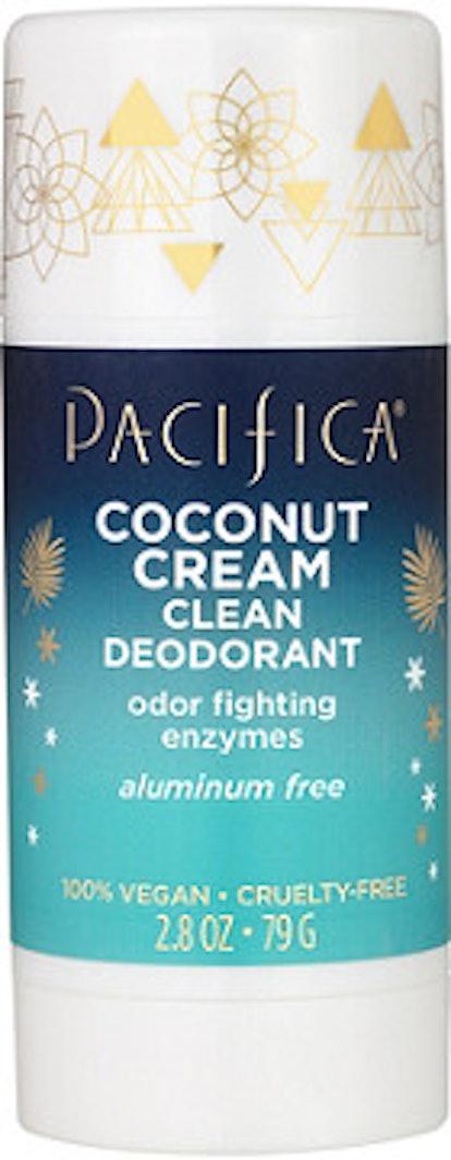 Coconut Cream Clean Deodorant