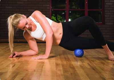 Pro-Tec Athletics Orb Massage Ball