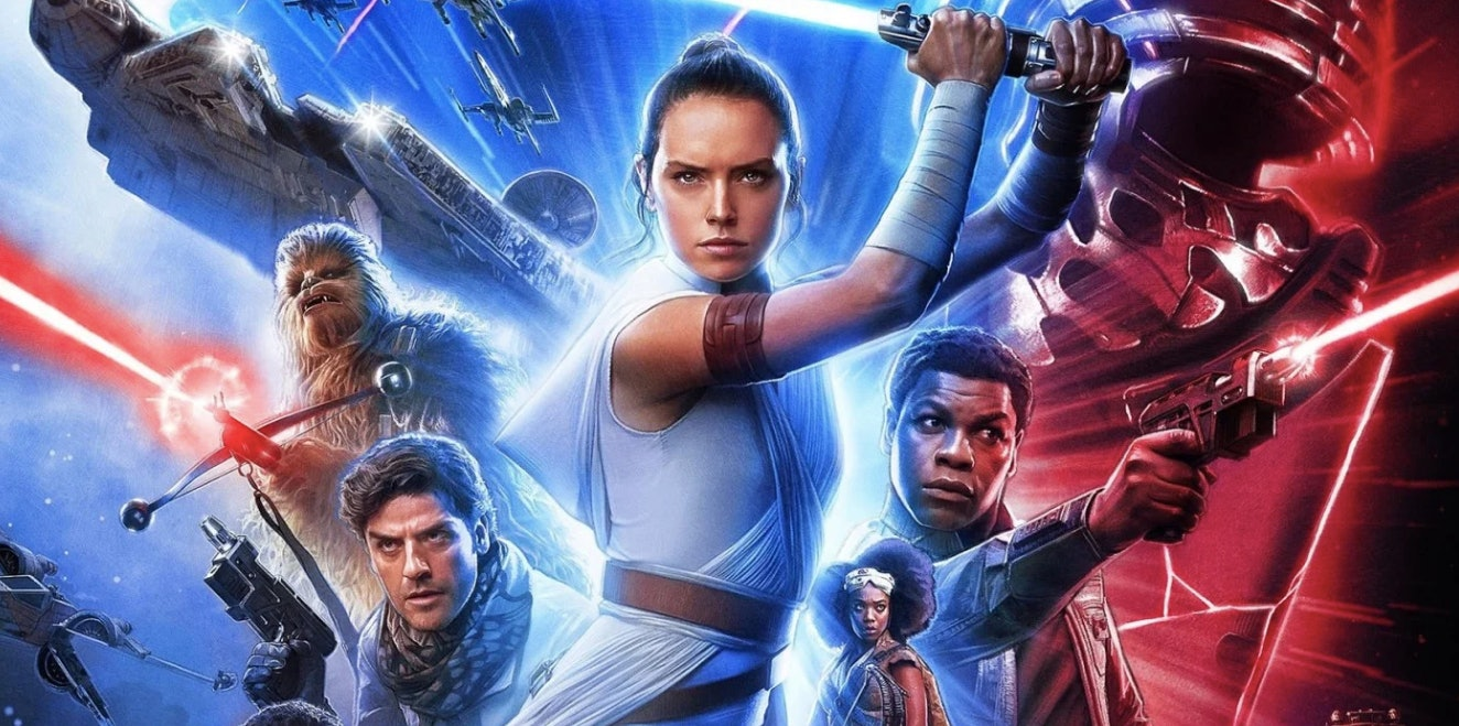 Rise Of Skywalker Disney Plus Early Release Date Onward Launch Hints It May Happen