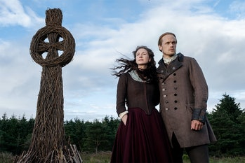 shows like game of thrones  Outlander
