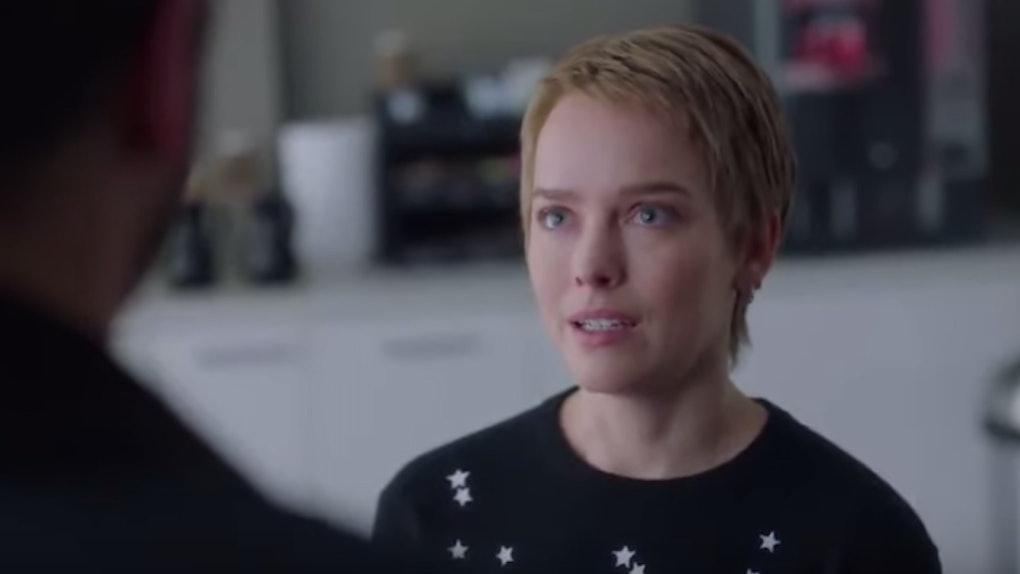 Maggie in the 'A Million Little Things' Season 2 finale promo