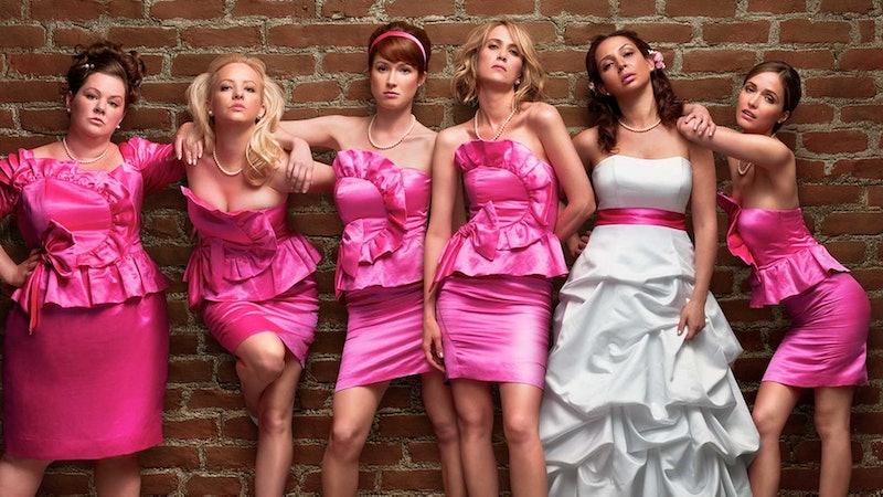 'Bridesmaids' movie