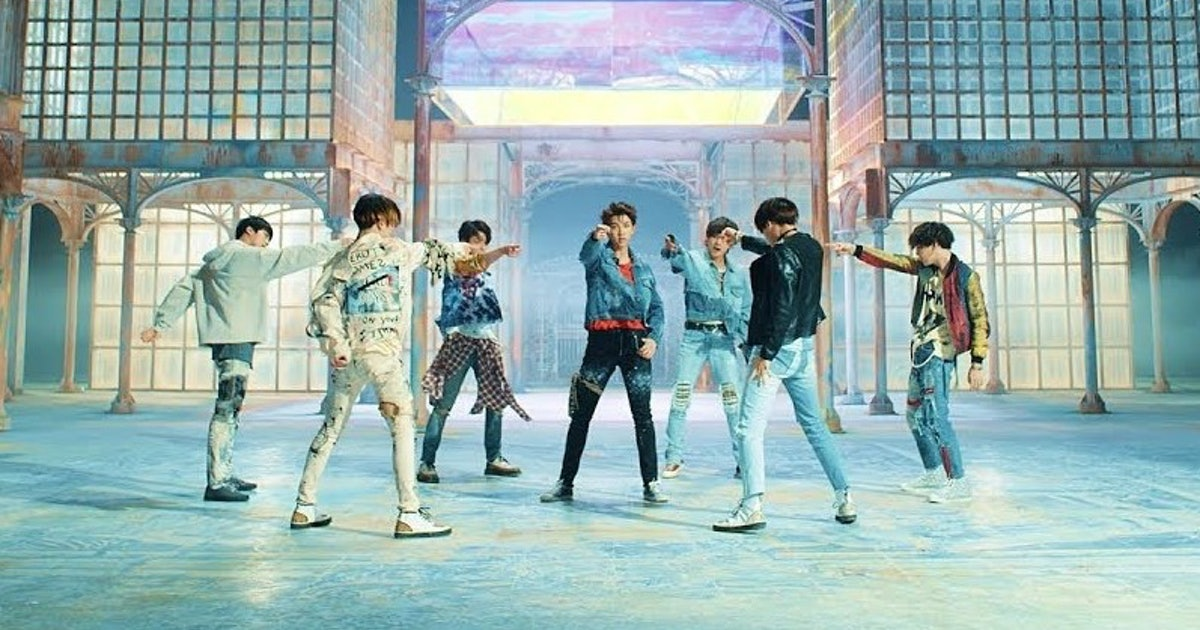 Here's Every BTS Video That's In The Bangtan Universe, So You Can Catch Up