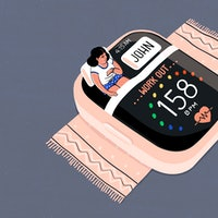From cheating to pregnancy reveals, wearables know what you're doing intimately