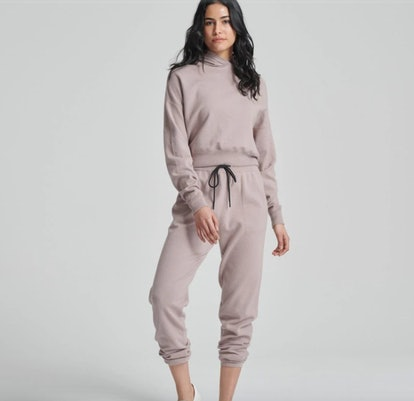 Everyday Jogger Washed Lilac