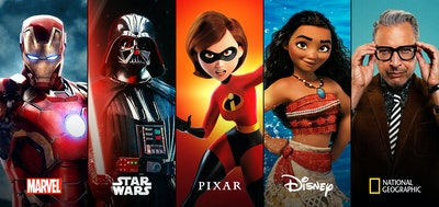 Disney+ Free Trial