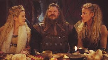 shows like game of thrones  Netflix Norsemen