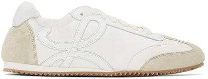 Ballet Runner Sneakers