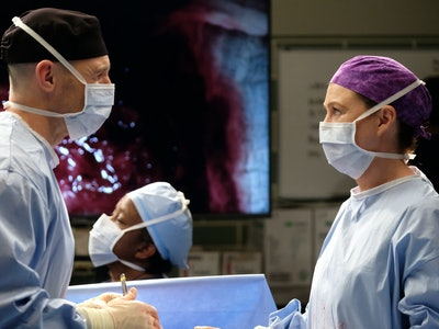 'Grey's Anatomy' will be donating essential medical supplies to hospitals due to shortages amid the COVID-19 outbreak.