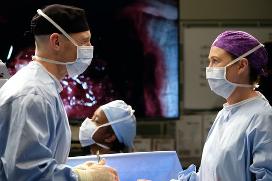 'Grey's Anatomy' will be donating essential medical supplies to hospitals due to shortages amid the ...
