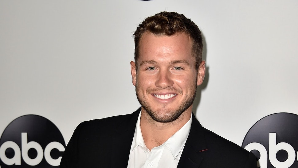 Colton Underwood From 'Bachelor' Tested Positive For Coronavirus
