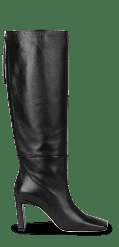 Isa Long Boot