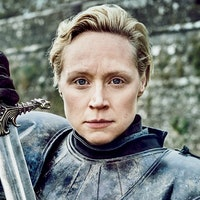 'Winds of Winter' release date may confirm a wild Brienne of Tarth theory