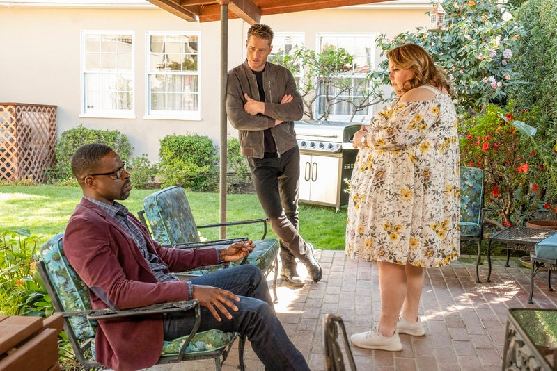This Is Us will return for Season 5.