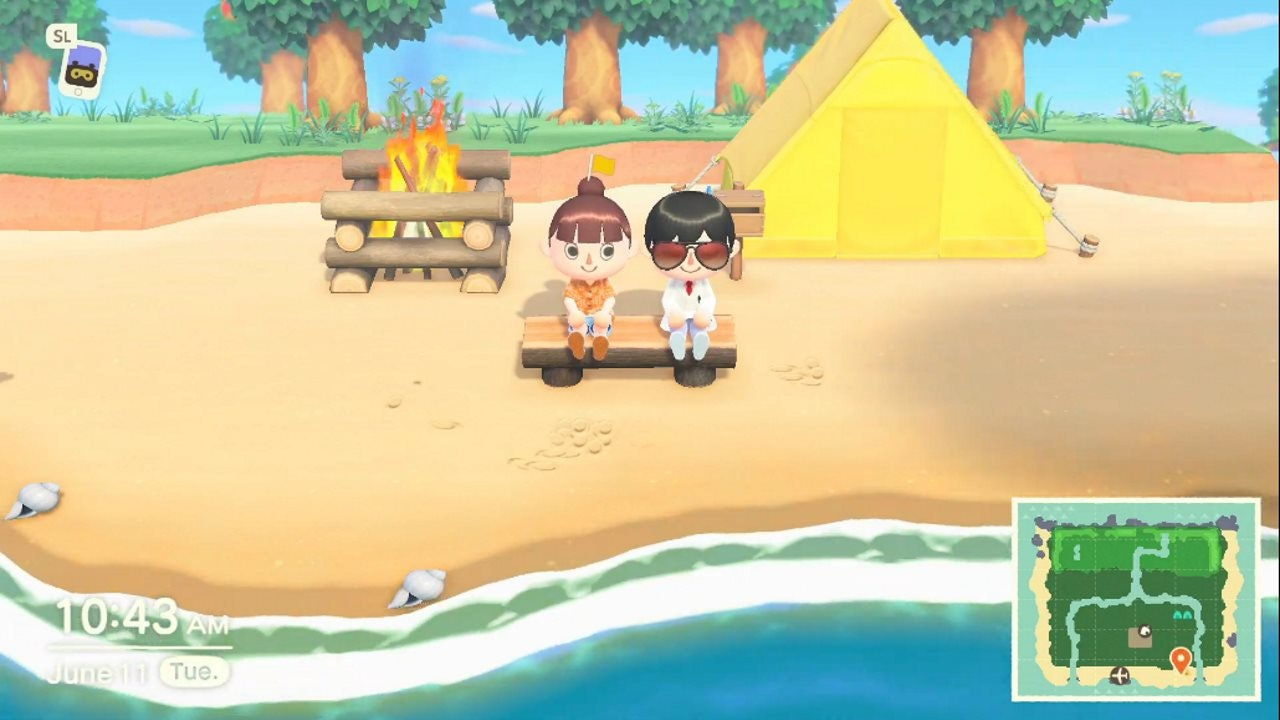 Animal Crossing: New Horizons' multiplayer guide: How to play with ...