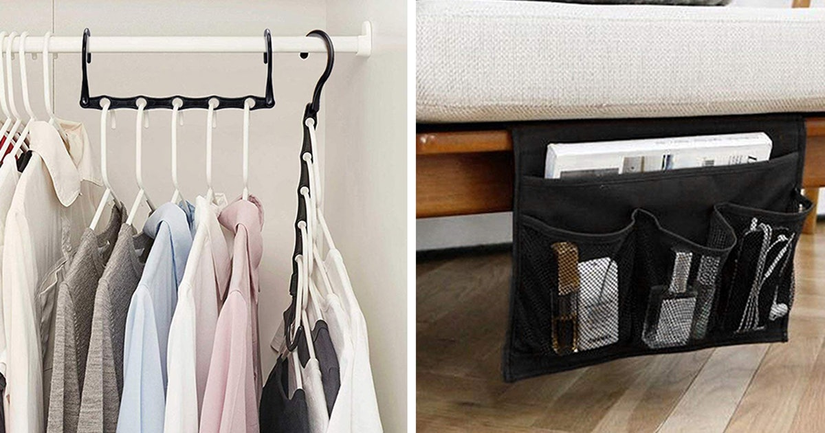 41 Clever Things Under $45 That Make Your Home Seem Way Bigger