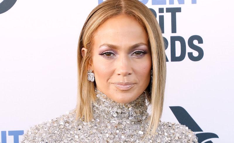 Jennifer Lopez Honors Selena Quintanilla's Legacy With Nod To 'Selena'