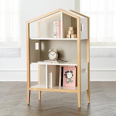 Modern House Bookcase