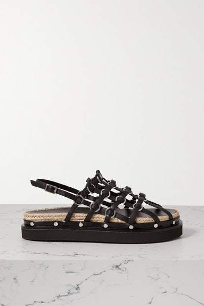 Yasmine Sandals