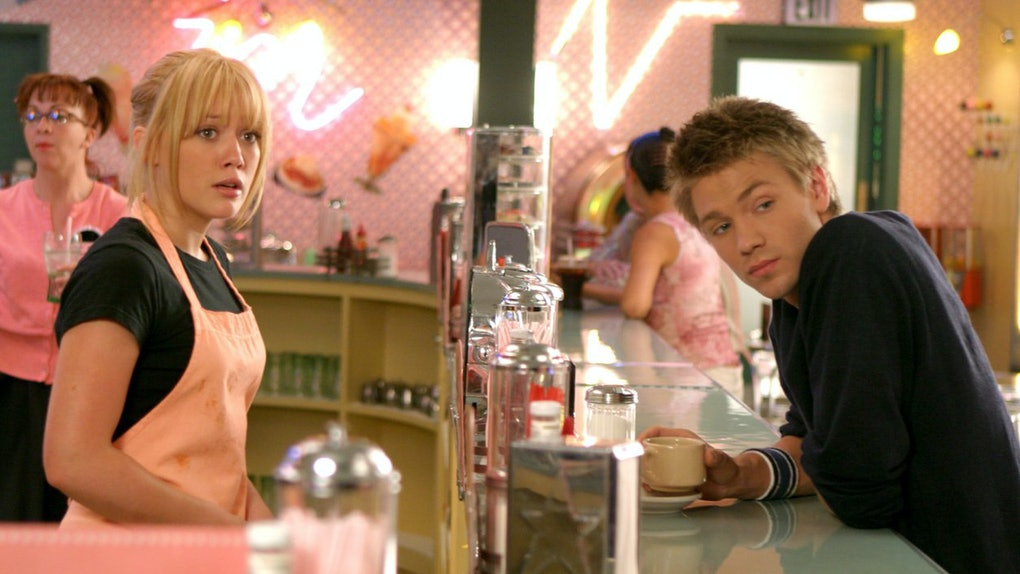 'A Cinderella Story' is leaving Netflix at the end of April 2020.
