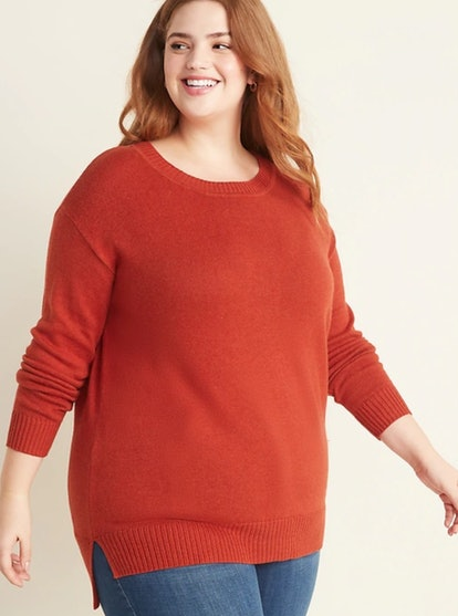 Old Navy Plus-Size Crew-Neck Sweater
