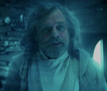 Rise Of Skywalker Theory May Solve A Huge Luke Skywalker Plot Hole