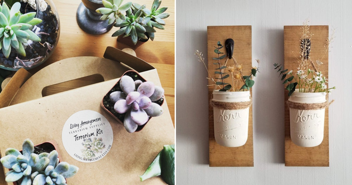 12 Arts & Crafts Activities You Can Do At Home For A Social Media Break