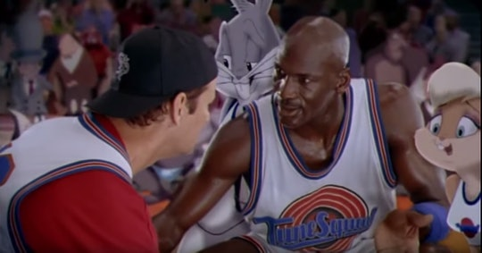 """""""Space Jam"""" is leaving Netflix in April, so you better watch it while you still can."""