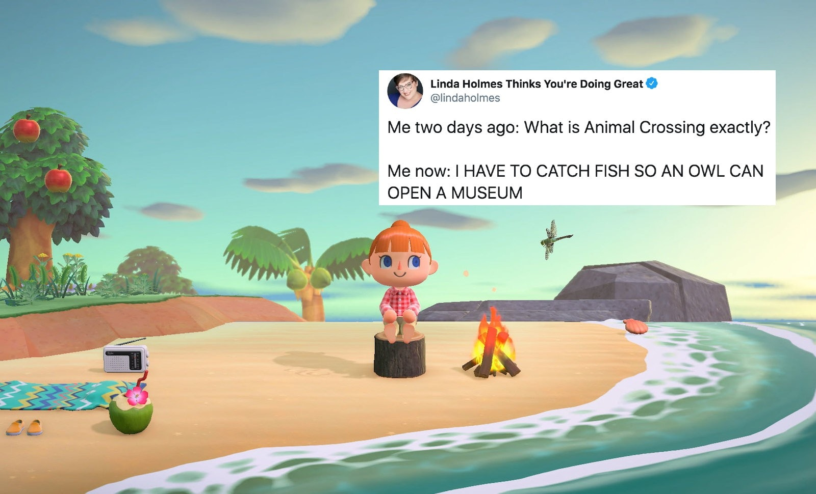 18 Animal Crossing New Horizons Memes That Sum Up Fans Feelings