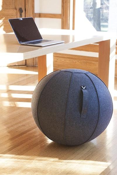 Vivora Luno Sitting Ball Chair