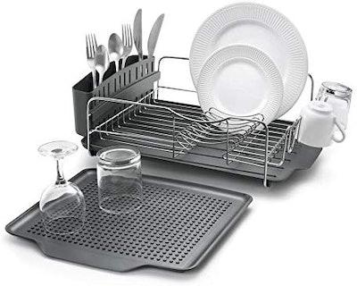 Polder Dish Rack & Tray