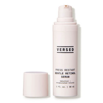 Versed Press Start Gentle Retinol Serum