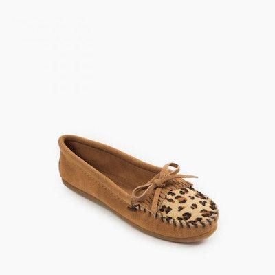 Leopard Kilty